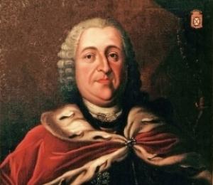 Fürst-Großprior von Schauenburg (1755–1775)