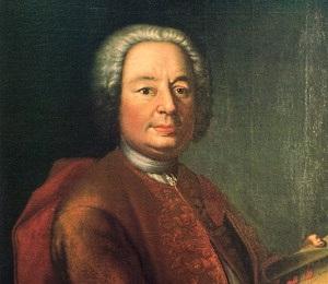 Johann Caspar Bagnato (1696–1757)