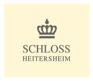 Einst Residenz vornehmer Fürsten: Schloss Heitersheim.