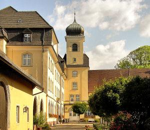 Schwesternhaus St. Ludwig, heutiger Zustand.