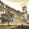 Das 1910 erbaute Schwesternhaus St. Ludwig.