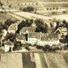 Schwesternhaus St. Ludwig, um 1930 (rechter Bildrand).